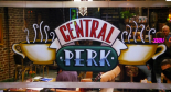 Central perk, friends apartment, sectional title
