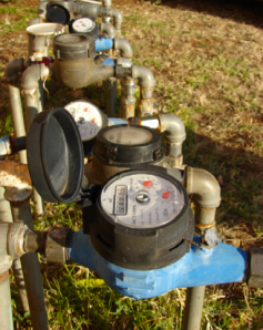 Sectional Title Property - Do Individual Water Meters Save Money?