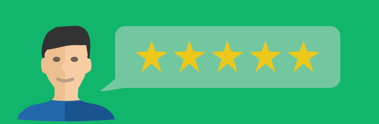 customer reviews sectional title