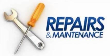equipment repair - bellaskin