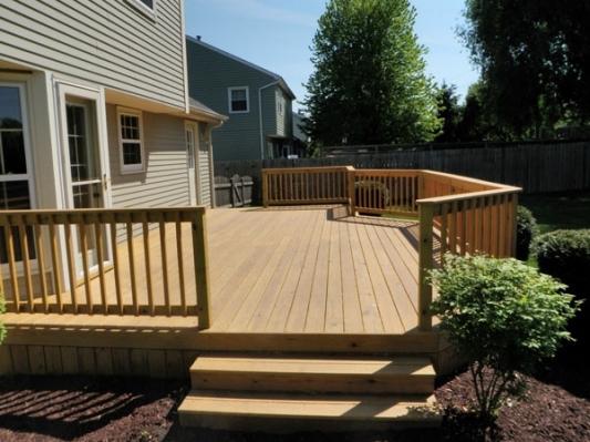 Cedar-Deck-Project-1